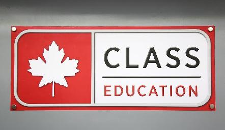 Class Education.