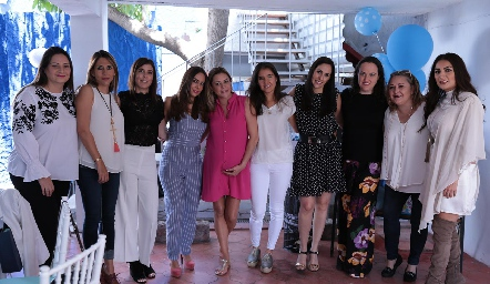 Baby Shower de Jonel.