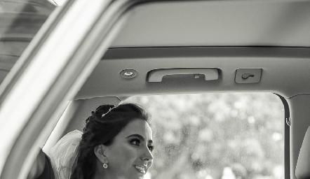 Lorena Andrés.