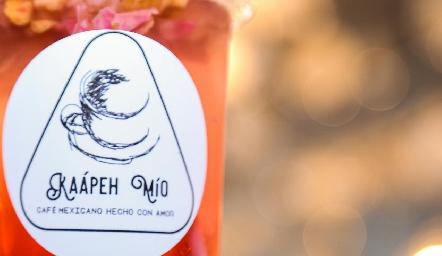 Inauguración Kaapeh Mio.