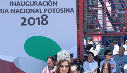 Paulina Cantú.