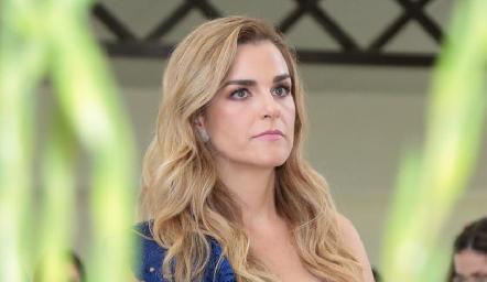 Marisol Valladares.