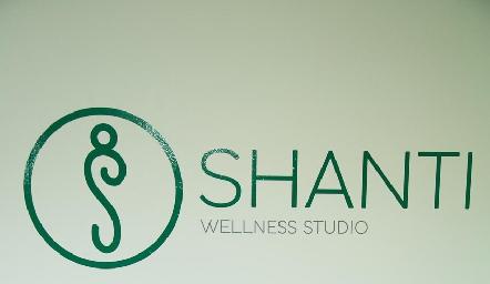 Inauguración de Shanti.