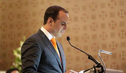 Eduardo Rangel.