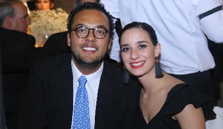 Cacha Campos y Luli Lamas.