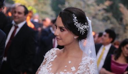 Gaby Díaz Infante.