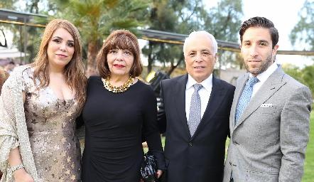 Familia Dávila.