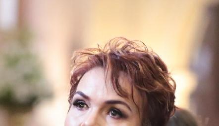 Sophia Rangel.
