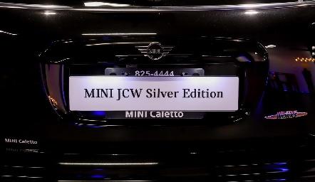 Mini.