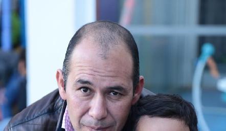 Francisco y Alonso Gutiérrez.
