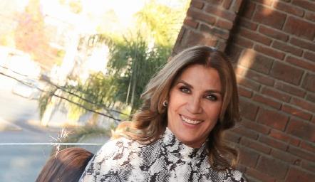 Susana Herrera.