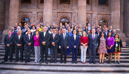 Federación Mexicana de Odontología.