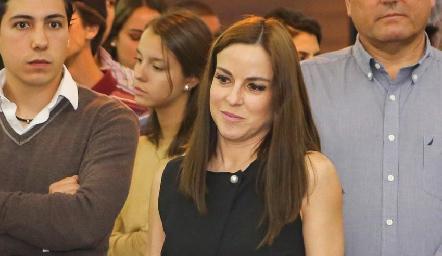 Diana Guel.