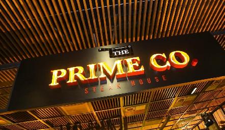 Inauguración de Prime Co en Covalia.