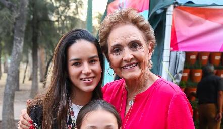 Familia Villalobos.