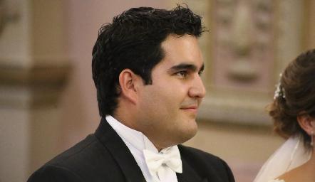 Rodrigo Poumian.