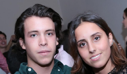 GeanfrancoPizzuto yFerMorales.