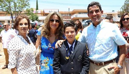 Familia Villalobos Vita.