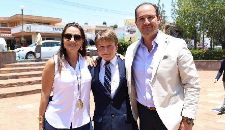Familia Toledo.