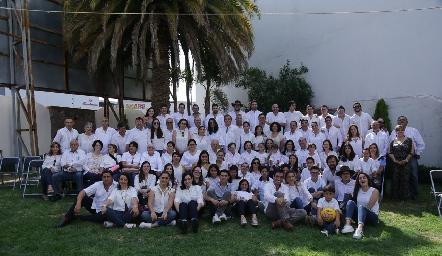 Familia Díaz de León.