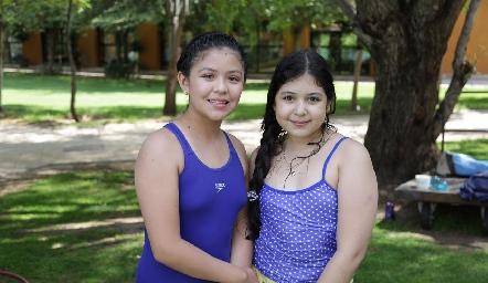 Primera Comunión de Fernanda Garza Cabanillas.