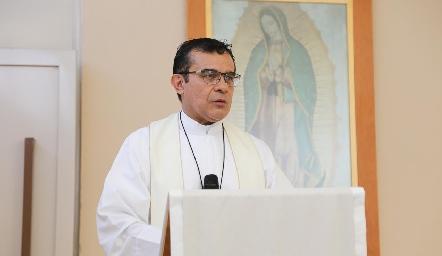 Padre Chava.