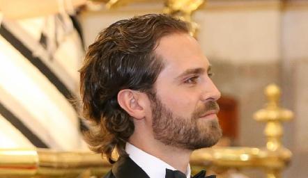 Javier De Antuñano.