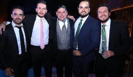 Boda de Pamela Tomás Obrador y Guillermo González.