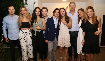 Familia Cano.