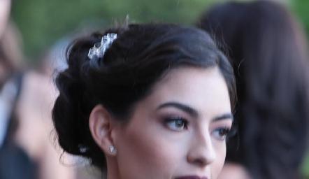 Montse Madrigal.