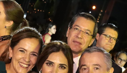 Familia Revilla.