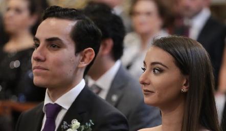 El hermano de la novia, Roberto Zepeda.