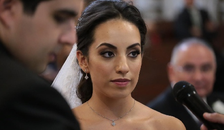 Alejandra Zepeda.