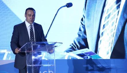 Alejandro Torres Ocejo.