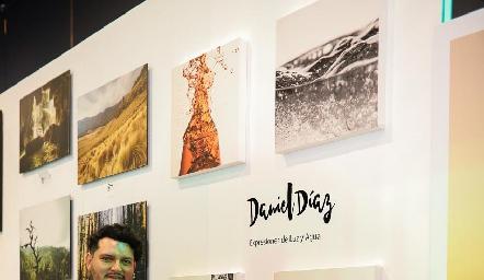 Daniel Díaz.