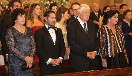 Familia Dauajare.
