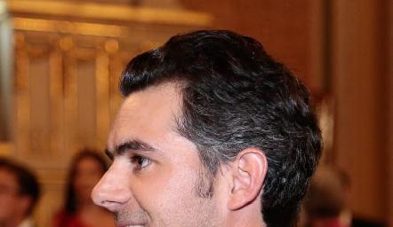 Daniel Dauajare.