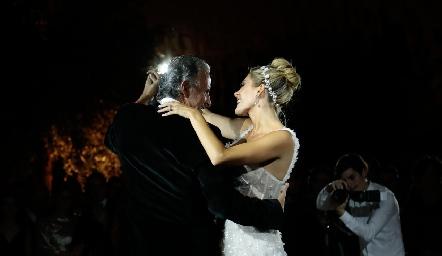 Boda de Martha de la Rosa y Daniel Dauajare.