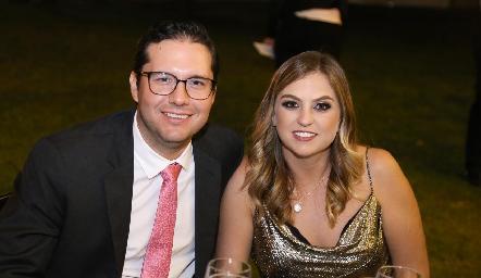 Fernando Camarena y Guille Torre.