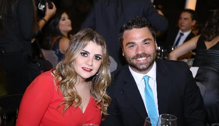 Boda de Sofía Álvarez y Mauricio Labastida.