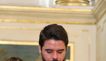 Miguel Álvarez Bárcena.