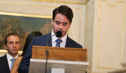 Eduardo Álvarez Bárcena.