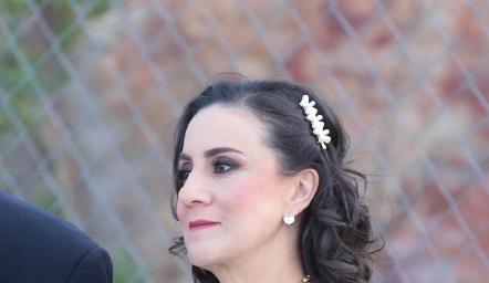 Laura Escartín.