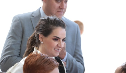 Maripepa Muriel de Torres.