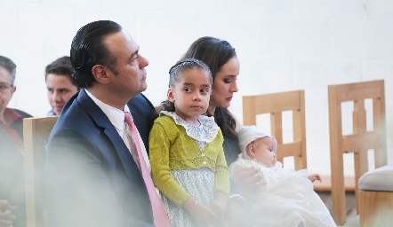Familia Torres Escartín.