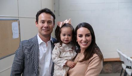 Familia Foyo Galarza.