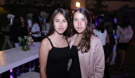 Ana Pao Díaz y Pau M.A.