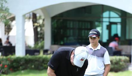 Torneo de Golf del Club Rotario