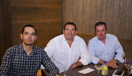 Cena Maridaje en Marengo.