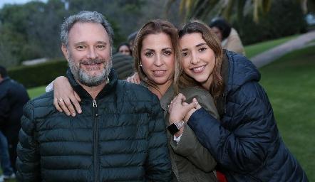 Familia Minondo.